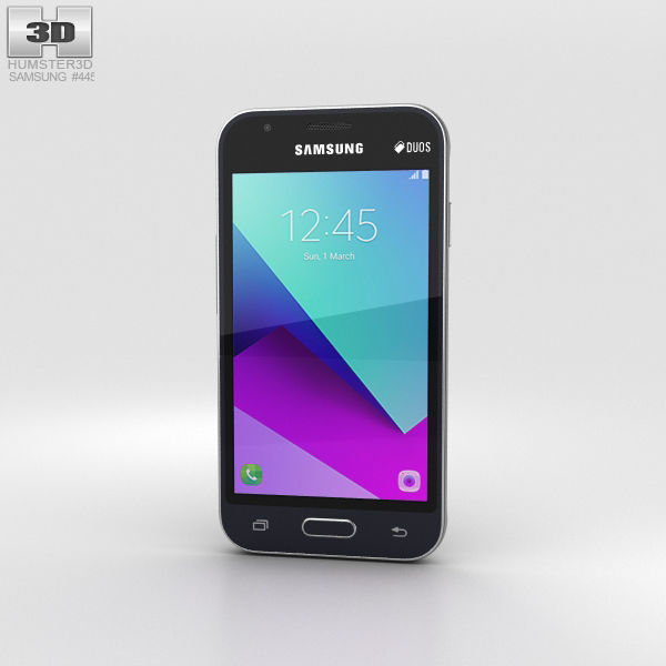Samsung Galaxy J1 Mini Prime Black