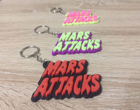 3D print model Key chains and magnets