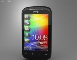 HTC Explorer 3D asset