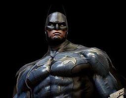 body 3D Batman