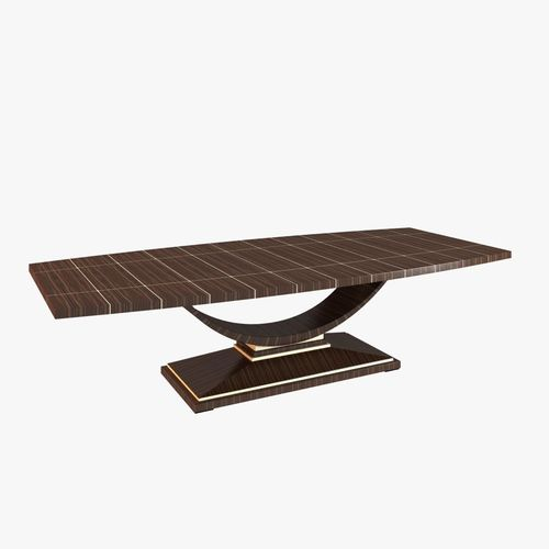 Colombo Stile Decodieci Dinning Table3D model