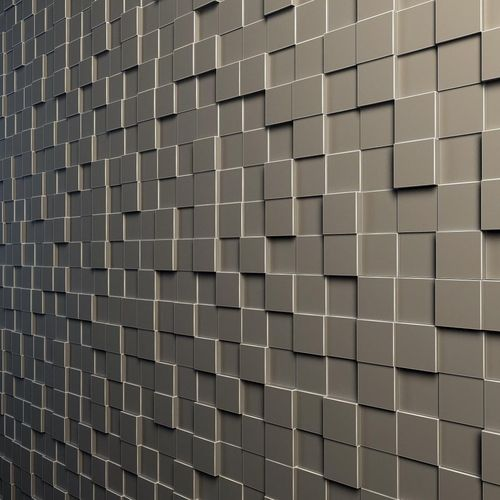 Teak interior cladding 3d wall 3d model max obj 3ds for 3d wallpaper for office wall
