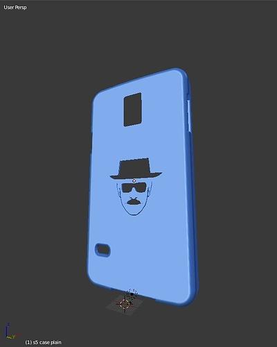 heisenberg galaxy case 3d model stl 1