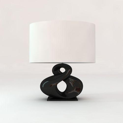 Christopher Guy Huit Table Lamp3D model