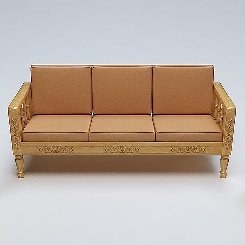 Wooden Sofa Furniture Models Scandlecandlecom : sofa set wooden 3d model max obj 3ds fbx lwo lw lws from scandlecandle.com size 500 x 500 jpeg 19kB
