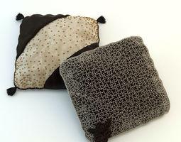 pillow Banquet 3D