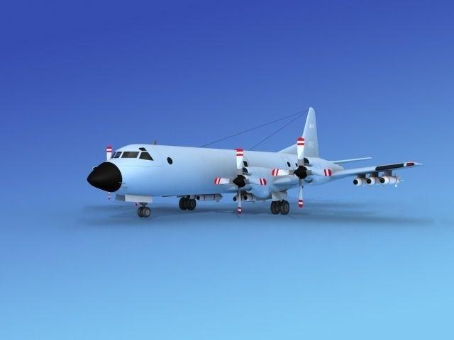 Lockheed P-3 Orion Royal Canadian Navy