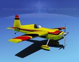 3D Zivko Edge 540 V06