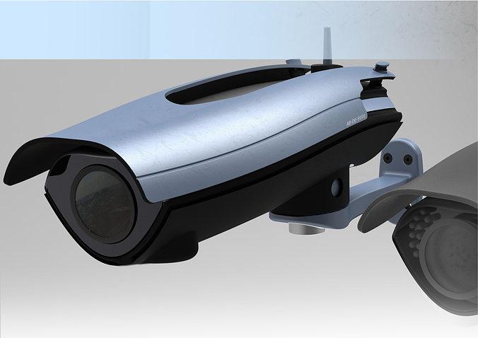 CCTV CONCEPT