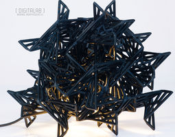 Minimal morphogenesis  3D Model