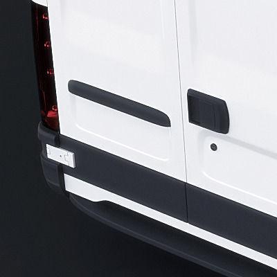 Delivery Van3D model