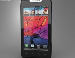 Motorola RAZR MAXX 3D asset