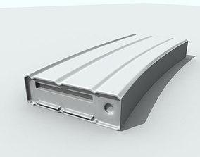3D model Assault Rifle Ammo