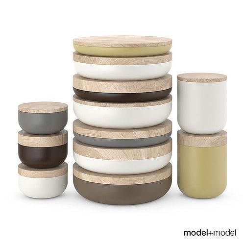 vincent van duysen pottery 3d model max obj mtl fbx mat 1