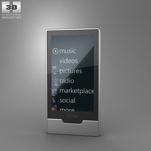 Microsoft Zune HD 32 GB