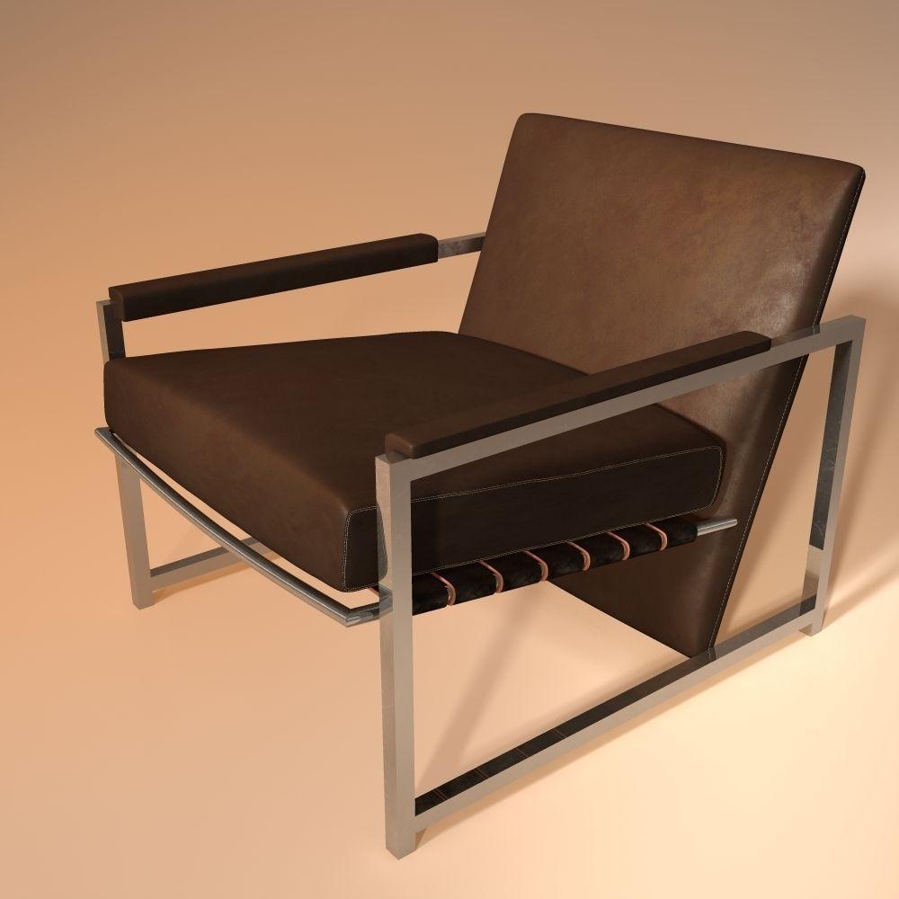 Chair atlan 3d model obj 3ds fbx 3dm dwg for New model chair design