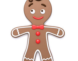 Grid_gingerbread_man_3d_model_ma_mb_obj_max_f652c1f6-119b-4ee5-981d-768de838e503