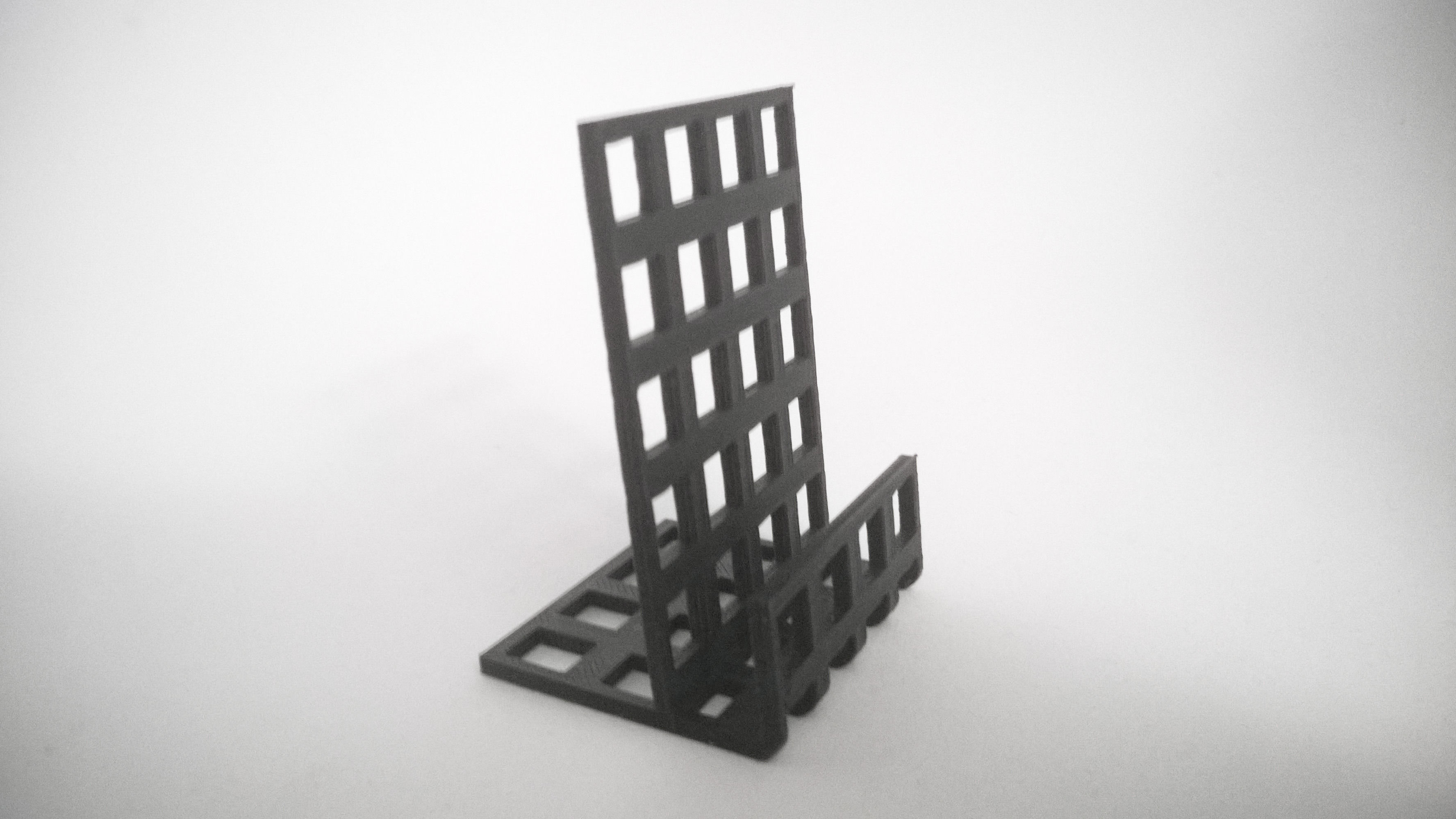 022a - Phone Stand -