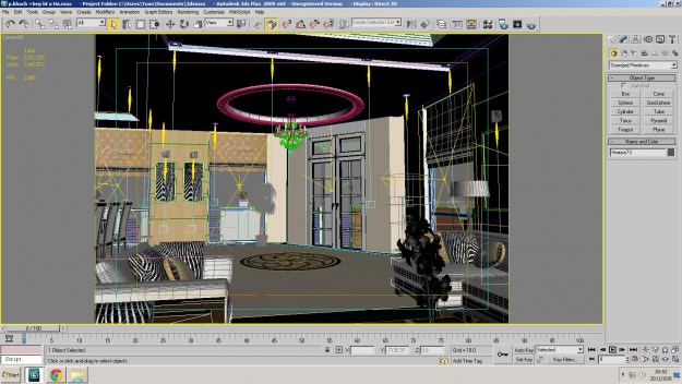 Room modeling software how much do virtual dressing room for Room modeling software