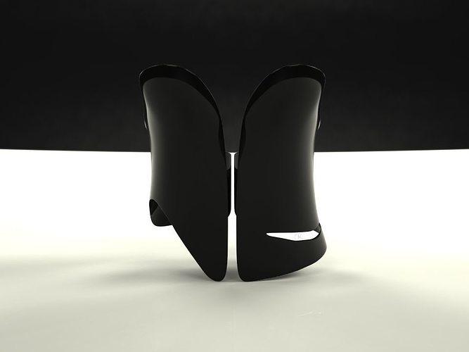 corset indian 3d model stl 1