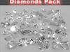 50 Diamond Collection 3D Model