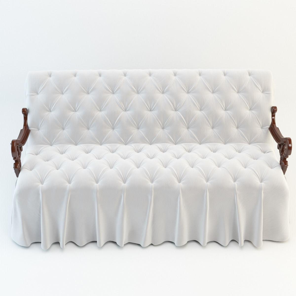 Wedding Sofa Model