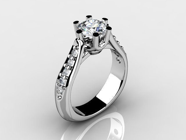 jewelryable custom buy wedding designed touching engagement heart rings