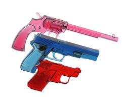 3D 3 GUNS