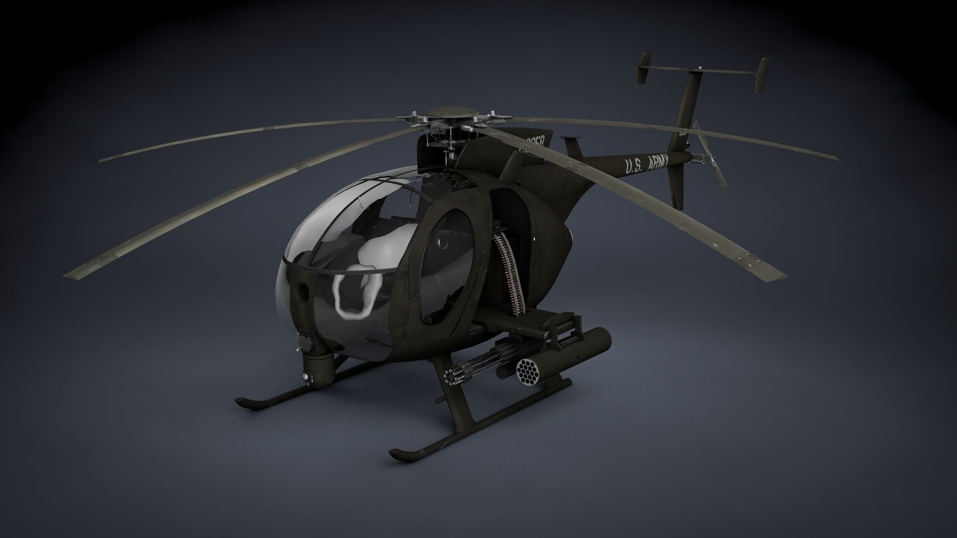 notar helicopters with Mh 6 Little Bird Gunship on How Can A Helicopter Be Designed Without A Tail Rotor likewise Watch likewise RN 081 besides Mh 6 Little Bird Gunship likewise Md 600n Update.