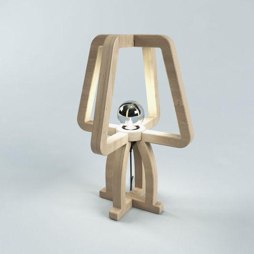 Trace Lamp3D model