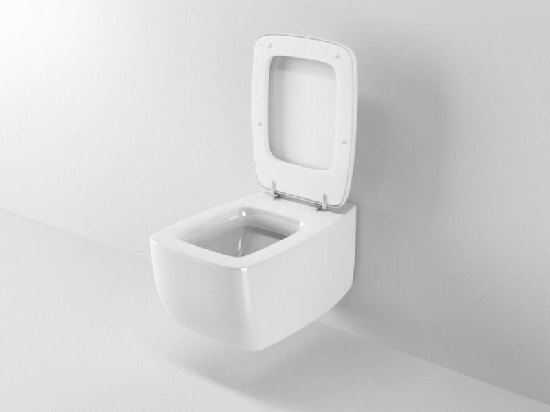 Ideal Standard Toilet : 3d ideal standard 21 toilet n02 cgtrader