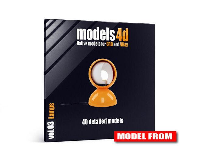 Models4d vol 33D model