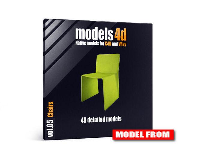 Models4d vol 53D model
