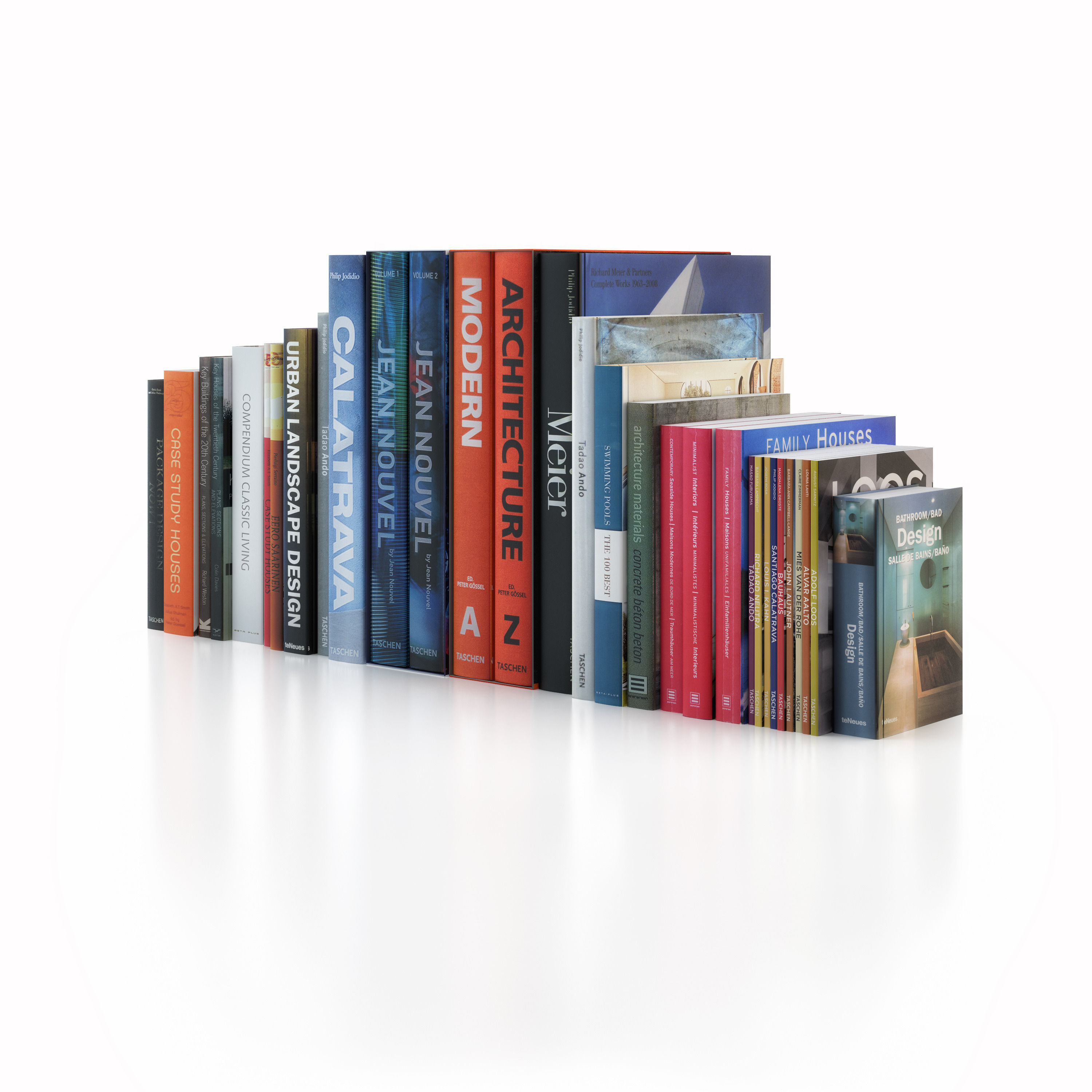 3D Architecture and Design Books   CGTrader