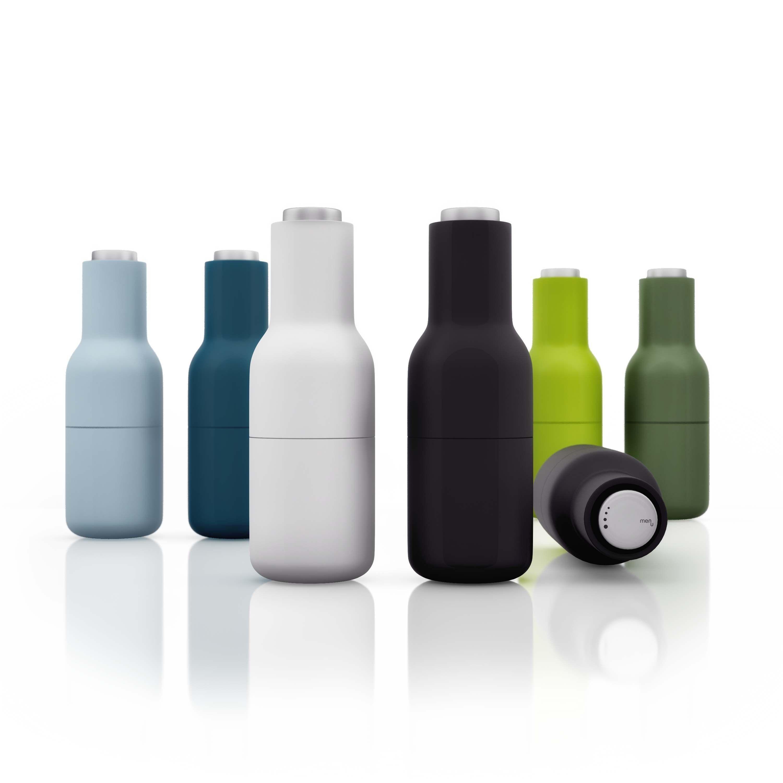 menu bottle grinder set free 3d model max. Black Bedroom Furniture Sets. Home Design Ideas