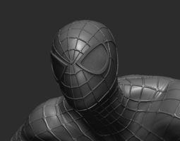 Spider-man Model 3D Model