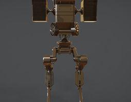 Doria 3D model