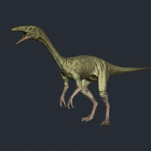 spacecraft 3d dinosaur - photo #16