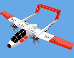 3D plane2