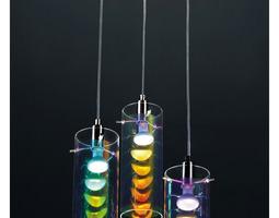 3d hanging lamp 029