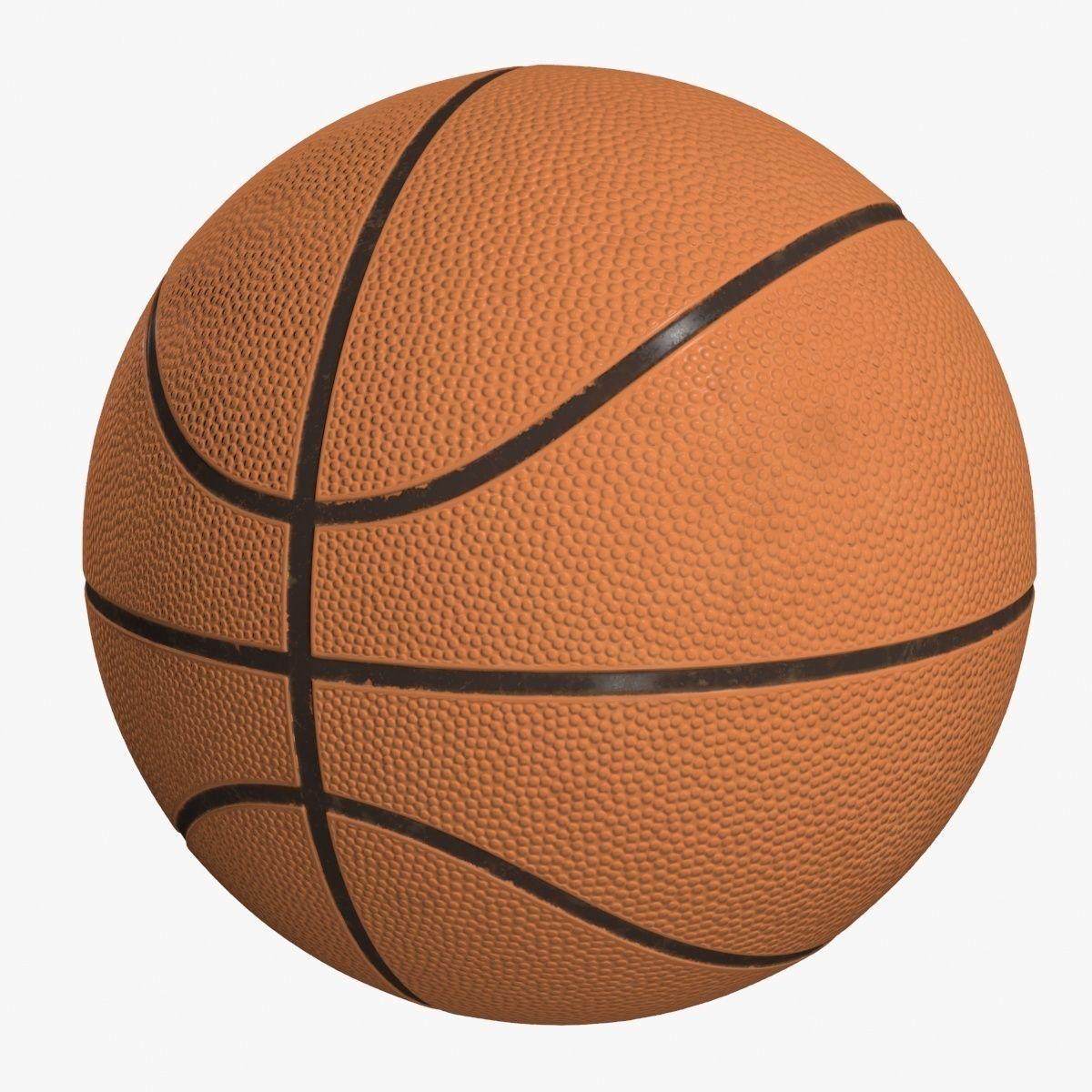 Basketball 3D Models | CGTrader
