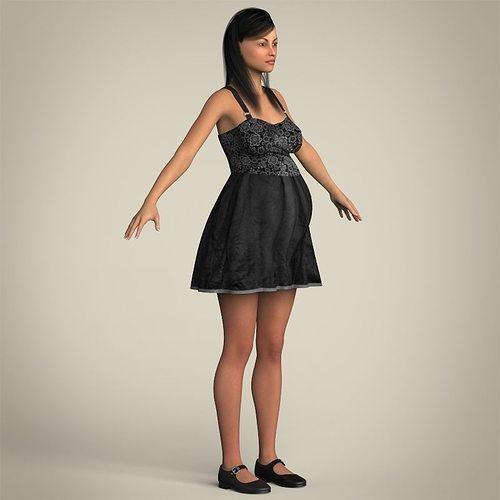 realistic-pregnant-woman-3d-model-max-ob