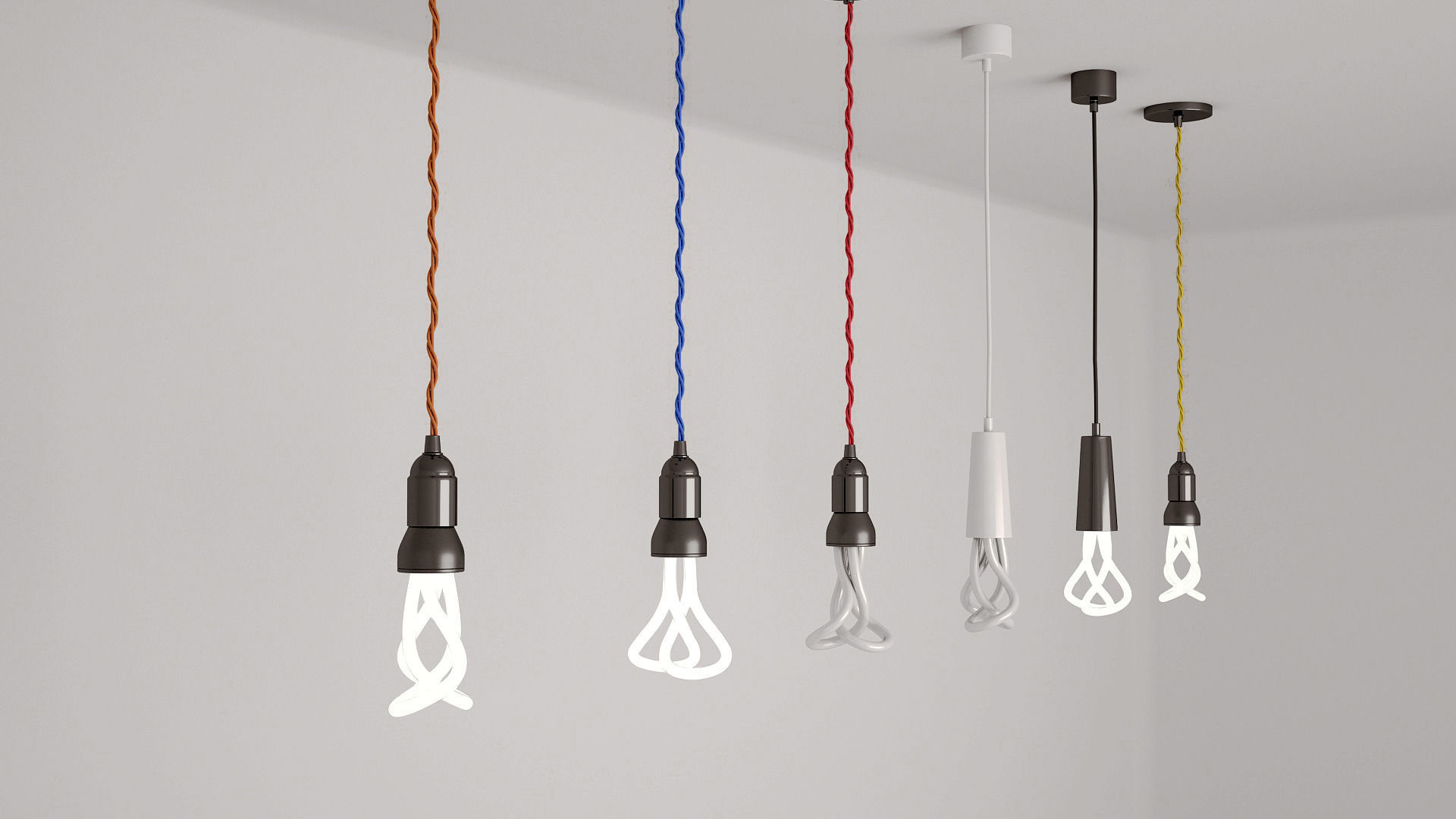 with light inspirational pendant giant of tag bulb articles