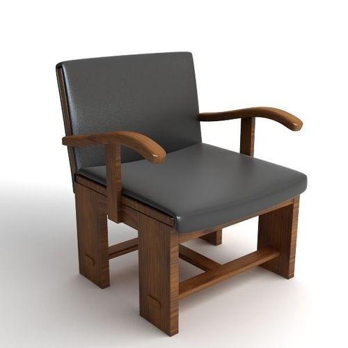 Italian Armchair3D model