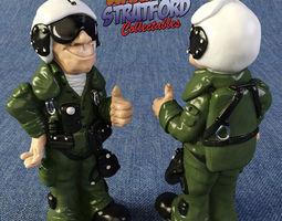 Soldier-3 3D