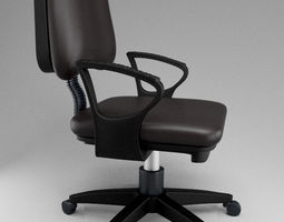 3D design Office Chair