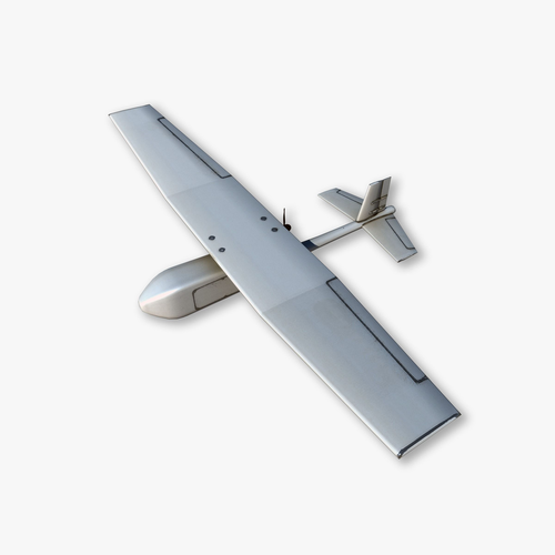 Unmanned Air Vehicle3D model