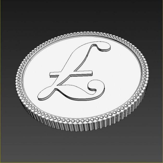 Coin 3d model free video : Star coin guide gw2