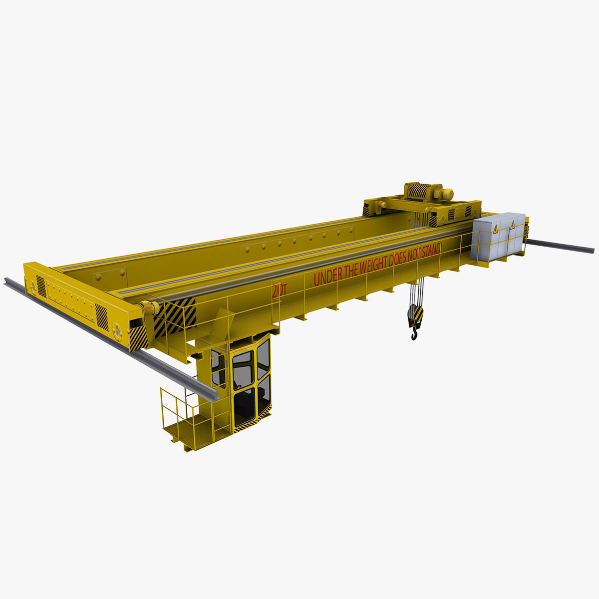 Obsolete Overhead Crane Parts : Overhead crane parts description pictures to pin on