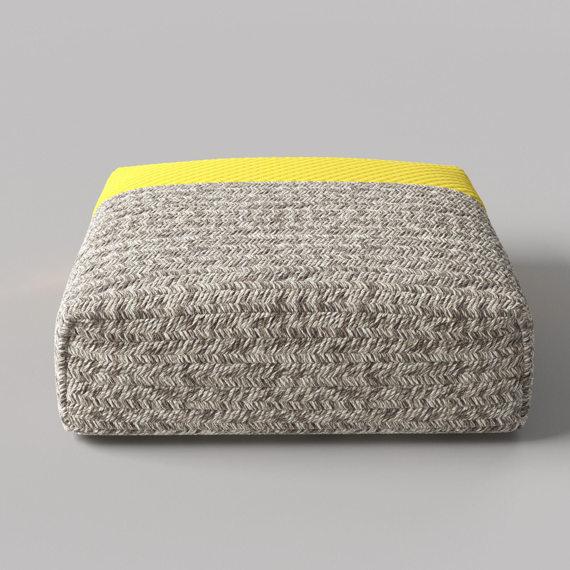 sofa gan rugs 3d model max fbx. Black Bedroom Furniture Sets. Home Design Ideas